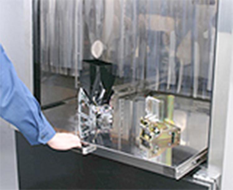 槽内温度上下限リミッターを装備